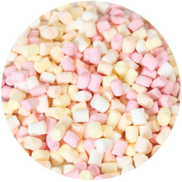 FunCakes Micro Marshmallows -50g-