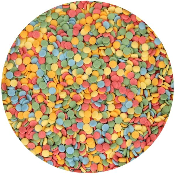 Kakestrø Mini Confetti Mix