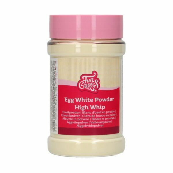 FunCakes Eggehvitepulver -High whip- 125g