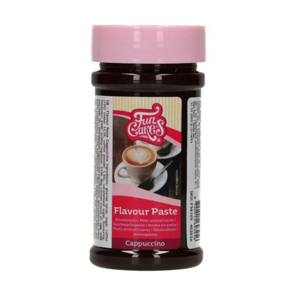 FunCakes Smakstilsetning -Cappuccino- 100g