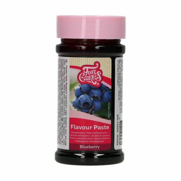 FunCakes Smakstilsetning -Blåbær- 120g