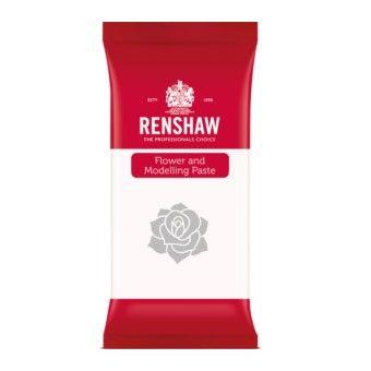 Hvit modelleringspasta fra Renshaw 1kg