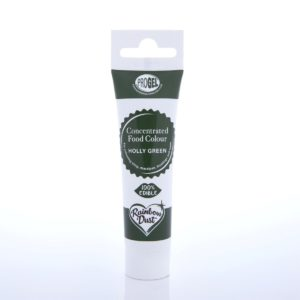 ProGel pastafarge, Mørkegrønn