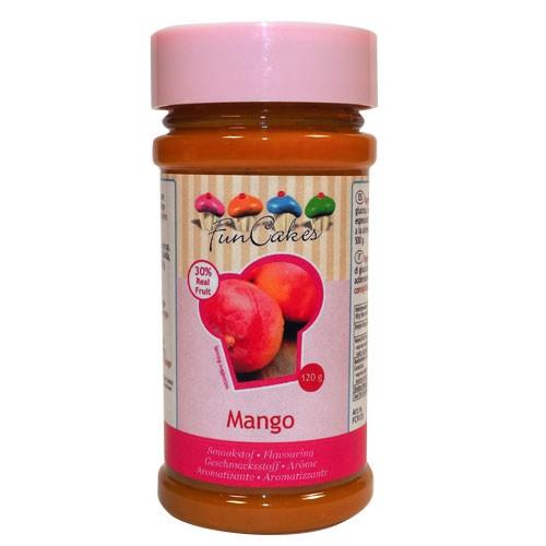 FunCakes Smakstilsetning -Mango- 120g