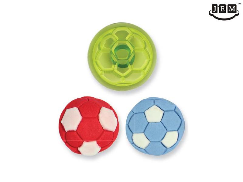 JEM utstikker Fotball