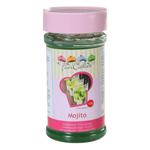 FunCakes Smakstilsetning -Mojito- 120g
