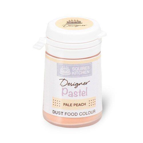 SK Designer Pastel Dust Lys fersken, 4g