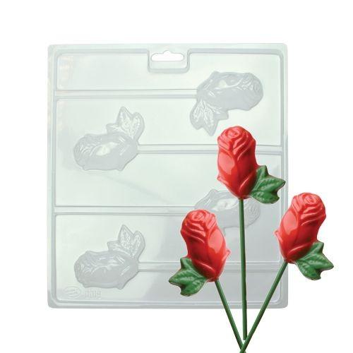 PME Lollipop mold Roser