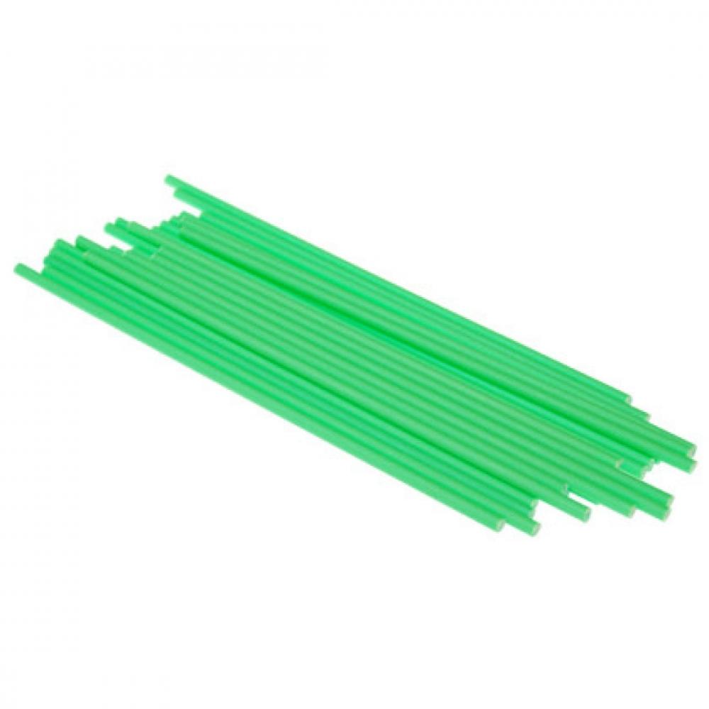 SK Lollipop-pinner 19cm - Grønn
