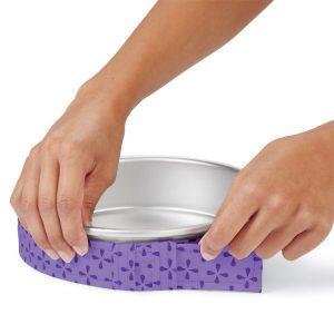 Bake Even Strip, 6 pc