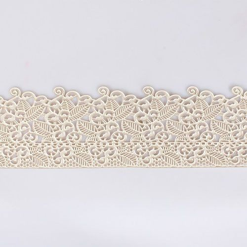 House of Cake ferdiglaget Cake Lace -Floral Pearl-