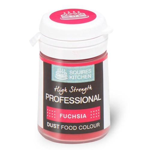 SK pastafarge Fuchsia - pink, 20g