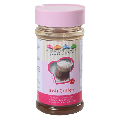 FunCakes Smakstilsetning -Irish Coffee- 100g