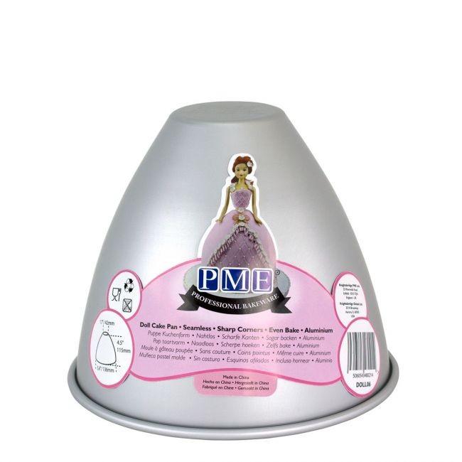 PME Dukkekakeform, liten