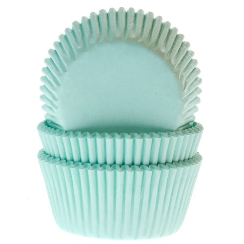 House of Marie Muffinsformer Mint pk/50