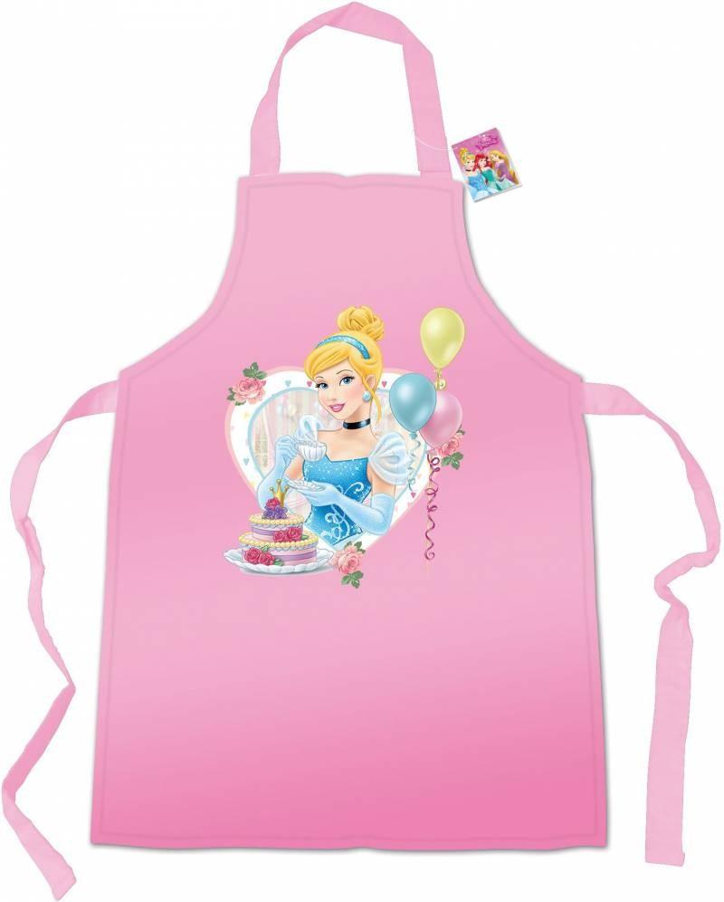 Kjøkkenforkle Prinsesse for barn