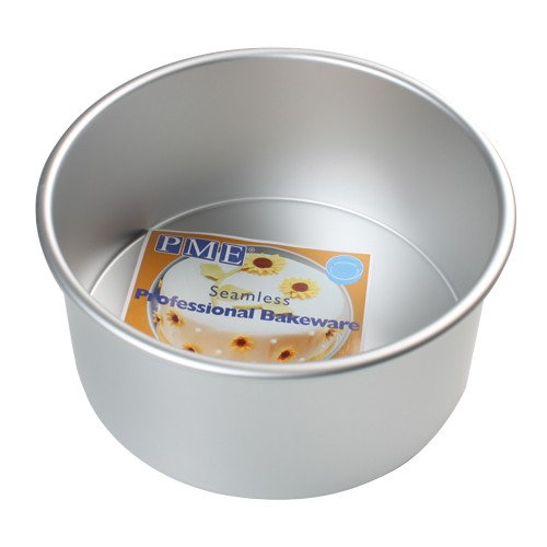 PME Rund kakeform, ekstra dyp, Ø 30cm - 10cm høy