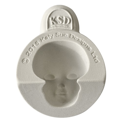 Katy Sue Mould Head Set A