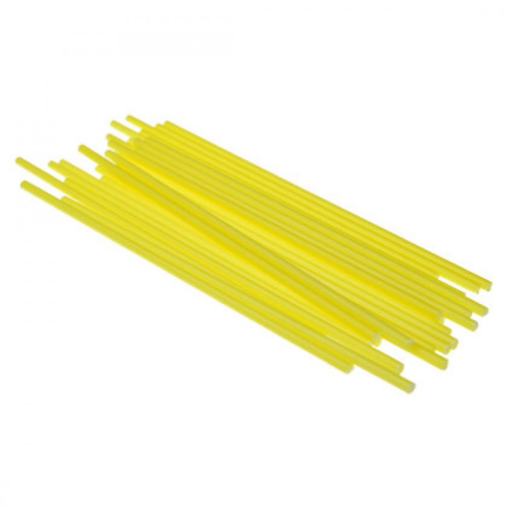 SK Lollipop-pinner 19cm - Gul