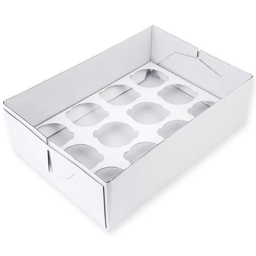 PME Cupcake Boks 12
