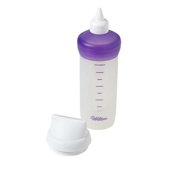 Candy Melts dekoreringsflaske