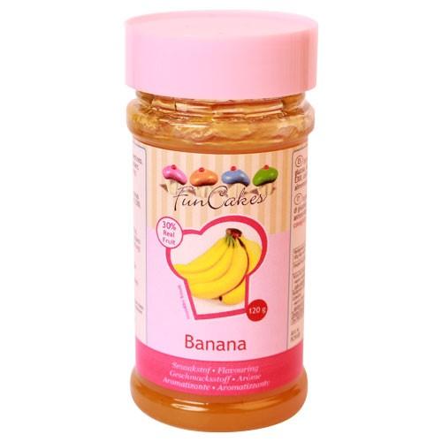 FunCakes Smakstilsetning -Banan- 120g
