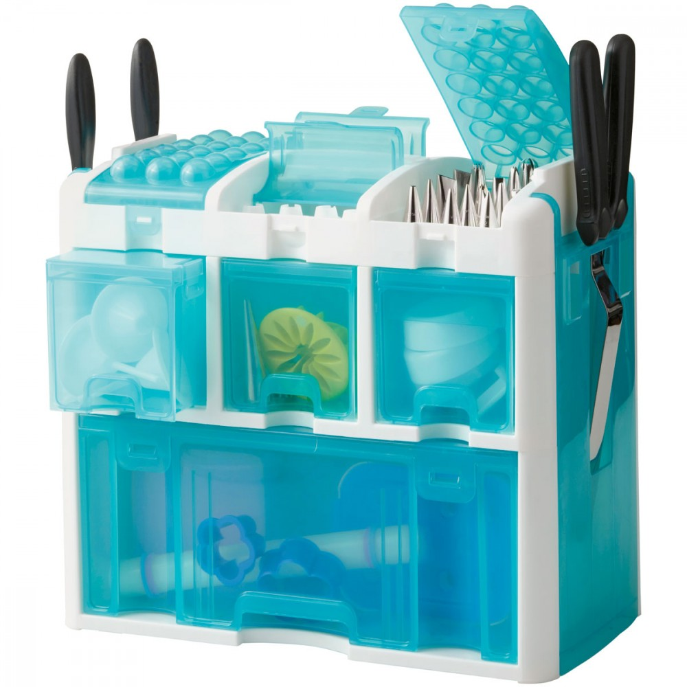Wilton Ultimate Decorating Set, 263 deler
