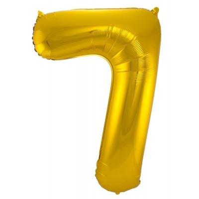 Tallballong -7- Gull 86cm