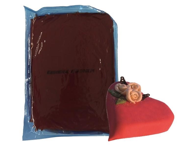 Pals Rød marsipan 2,5 kg