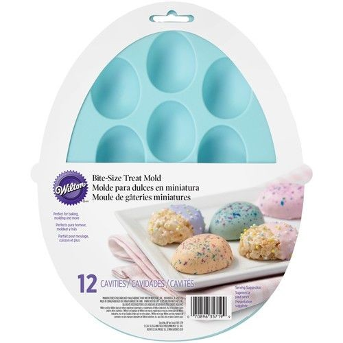 Wilton Silikonform -Egg-