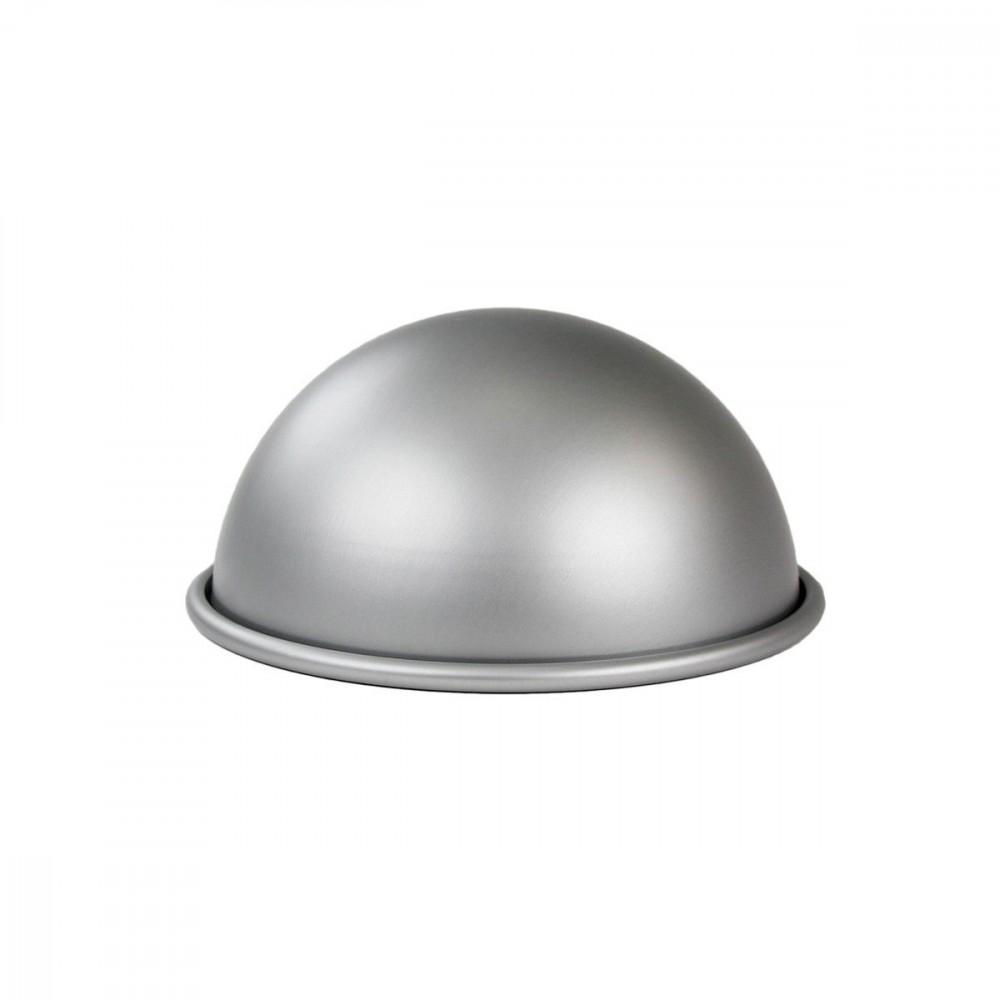 PME Kakeform Ball -Halvkule- 16cm