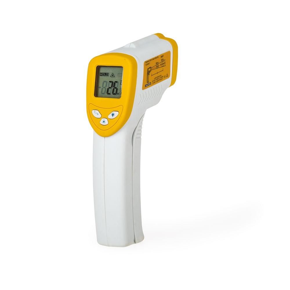 Decora Infrarødt termometer