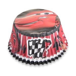 Muffinsformer Disney - Cars pk/50