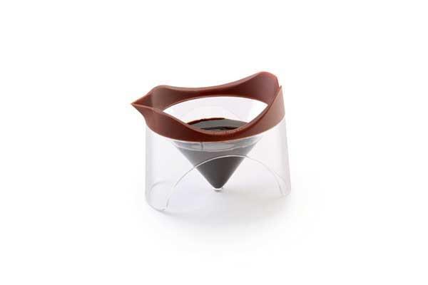 Silikomart - Kopp til dekoreringsskje