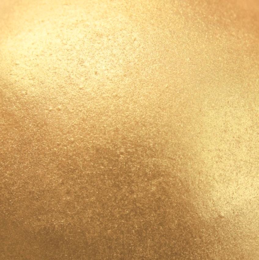 RD Spiselig Glitter Lustre -Pearl Lemon Sorbet-