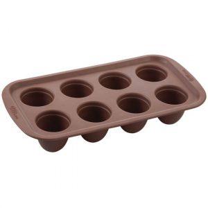 Cakepops silikonform Runde