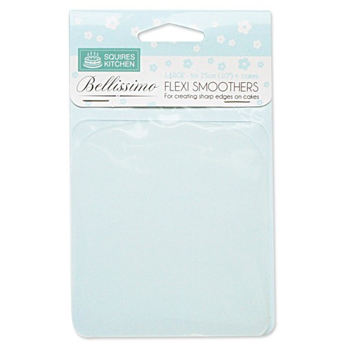 SK Flexi Smoother -Large Cakes 2pk