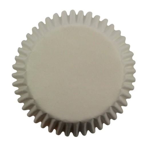PME Mini Muffinsformer Hvite pk/100