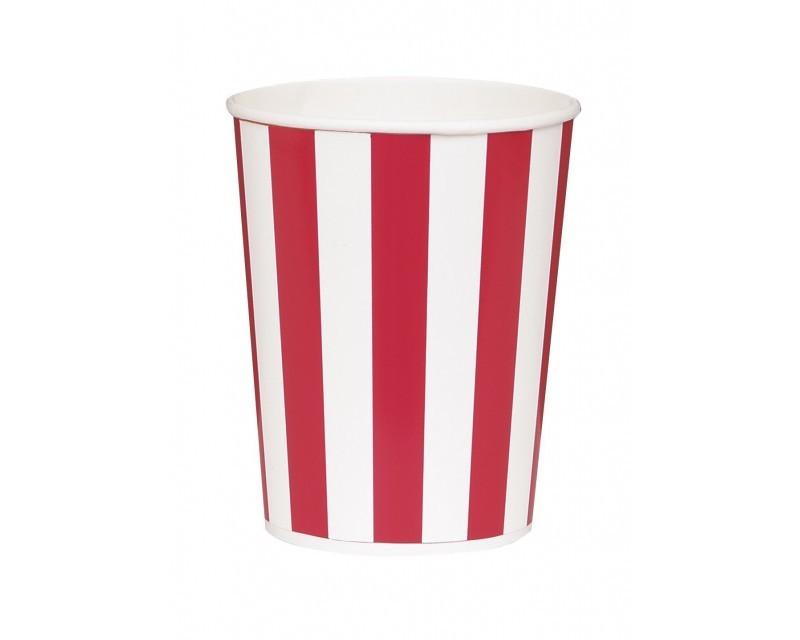 Popcornbeger -Stor- pk/4