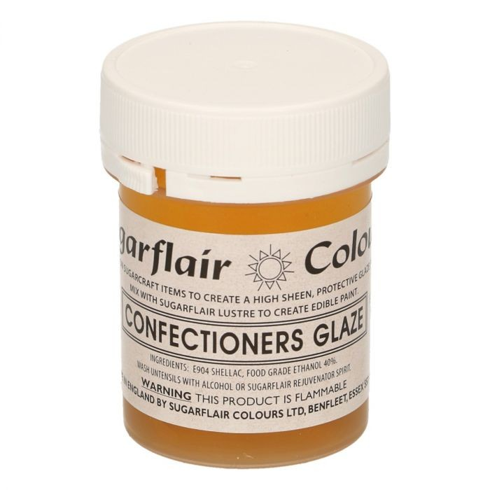 Sugarflair Confectioners Glaze 50ml