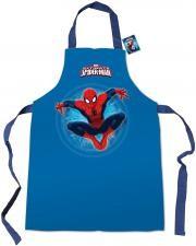 Kjøkkenforkle Spiderman for barn