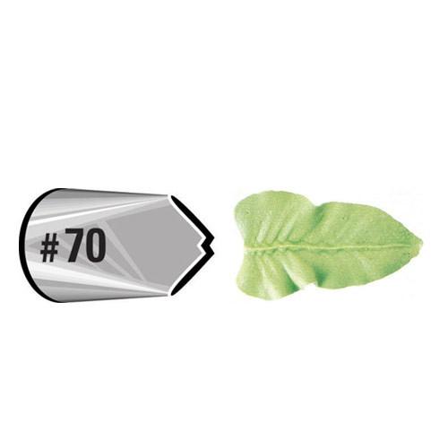 Wilton Blad-tipp #70