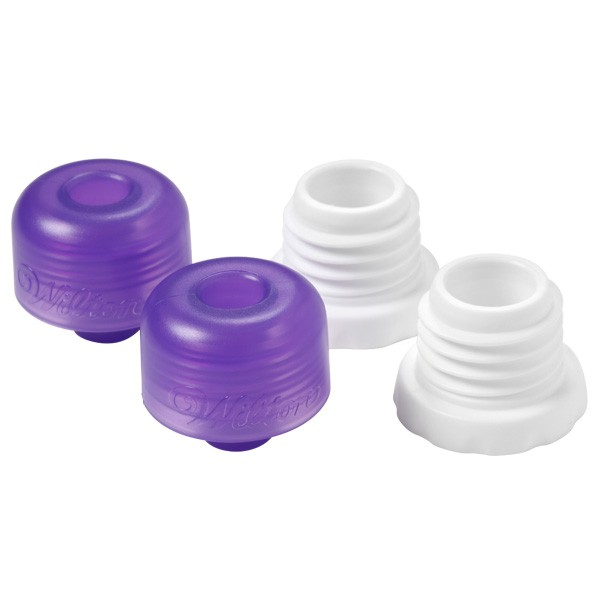 Candy Melt Cap and Coupler Set