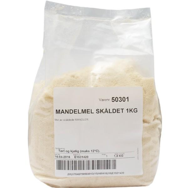 PALS Mandelmel 1kg