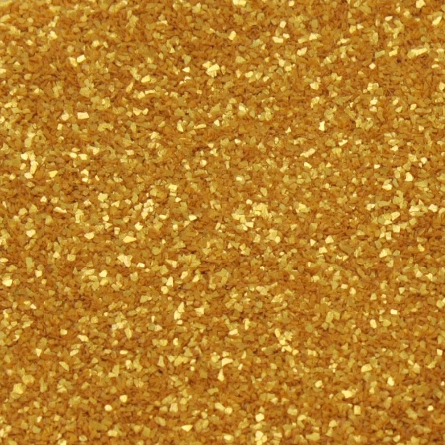 Spiselig Glitter – Gull, 5g