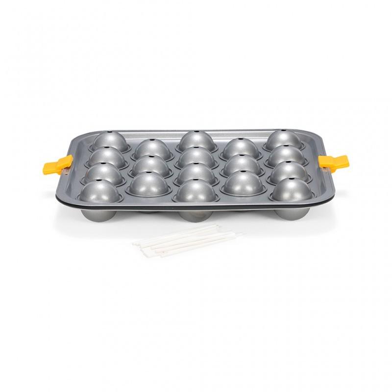 Patisse Cake Pops bakeform m/ 18 pinner