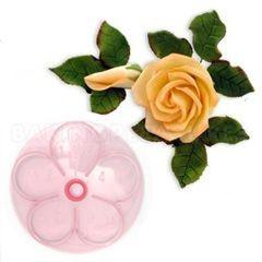 Utstikker Easy Rose Cutter 80mm