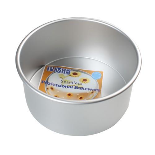PME Rund kakeform, ekstra dyp, Ø 22,5cm - 10cm høy