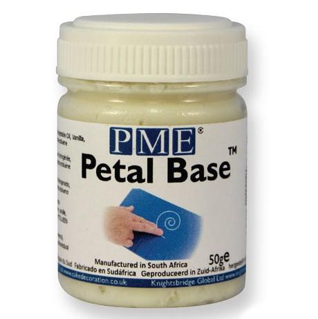 PME Petal Base Matfett -Shortening- 50g