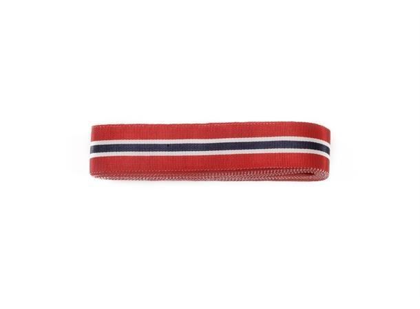 Satengbånd Norske flagg, nasjonalbånd